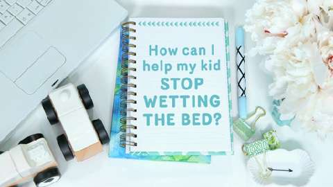 Wetting The Bed Video