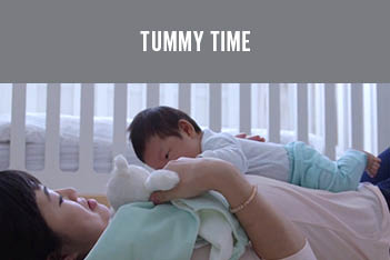 f9886a910df1 How to do tummy time with your baby  8 fun activities to try