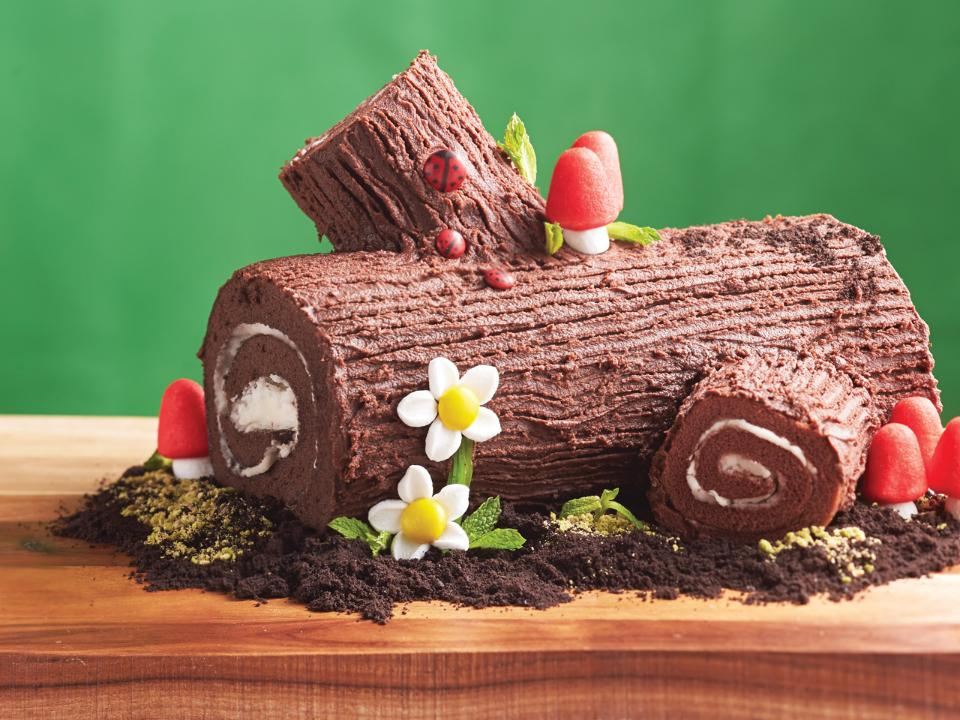Kids' birthday cake ideas: Woodland - Today's Parent