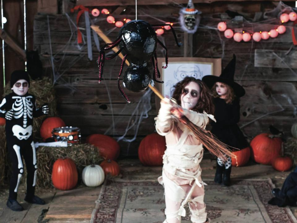 Halloween Kids Party Themes.8 Fun Halloween Party Ideas For Kids
