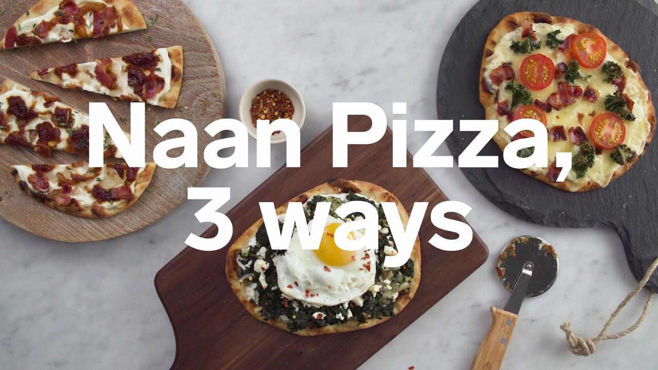 Use A Baking Steel To Make Better Pizza At Home Chatelaine