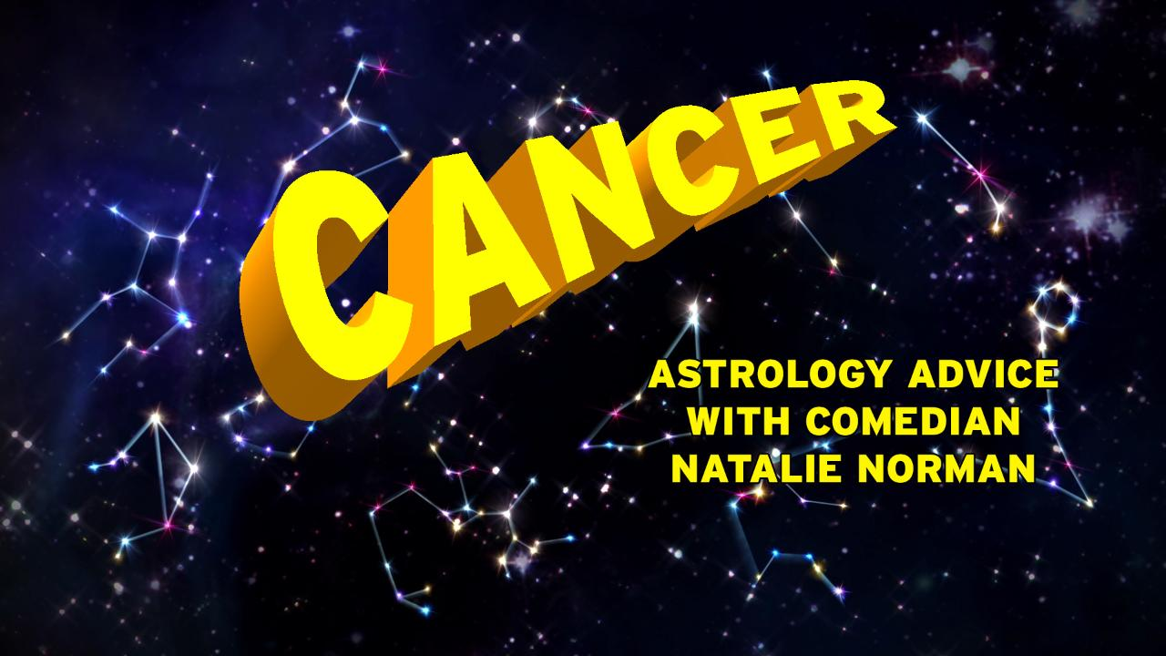 Cancer zodiac sign: What your sign says about love, work and