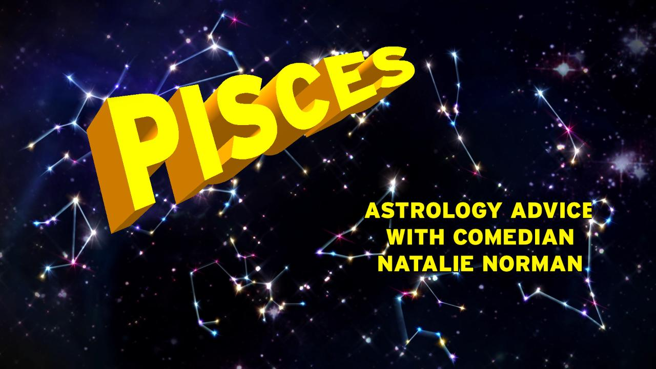Pisces Zodiac Sign: What Your Astrological Sign Says About You