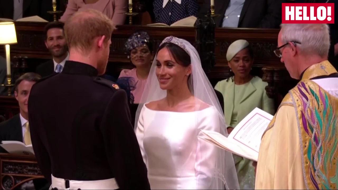 What Happened At The Royal Wedding Evening Receptions Chatelaine