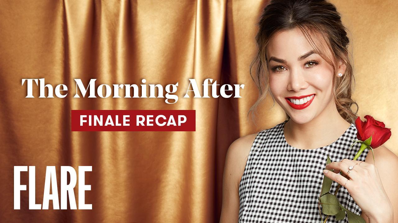The Bachelorette' Episode 7 Recap: Sharleen Joynt's Take - FLARE