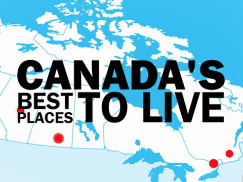 The best places to live in canada solutioingenieria Choice Image